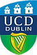 UCD Logo clear background