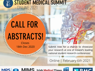 Open for abstract submissions!