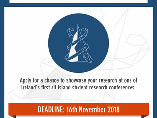 Call for Abstracts 2019!