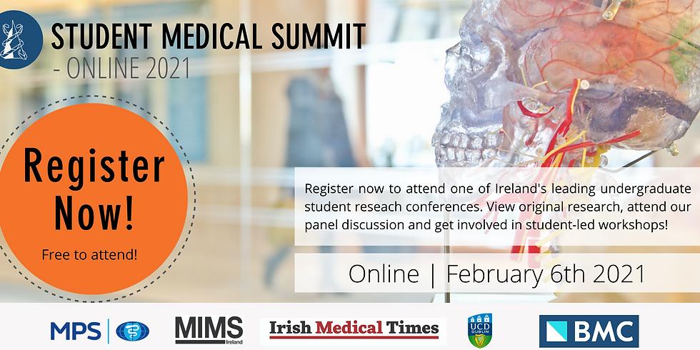 Student Medical Summit 2021