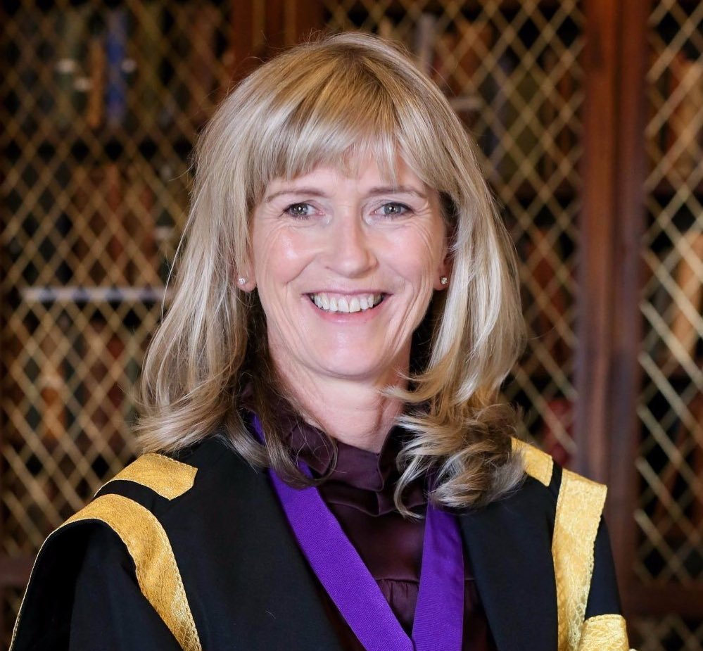 Prof Mary Horgan