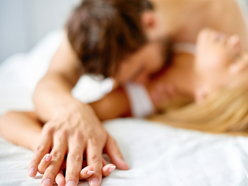 Why Sex And Intimacy Are Important At Middle Age