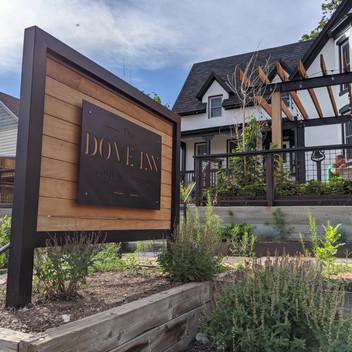 The Dove Inn, Golden Colorado