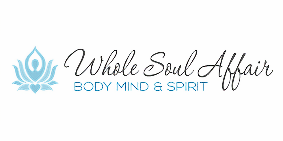 Whole Soul Affair