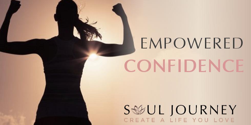 Empowered Confidence - Online