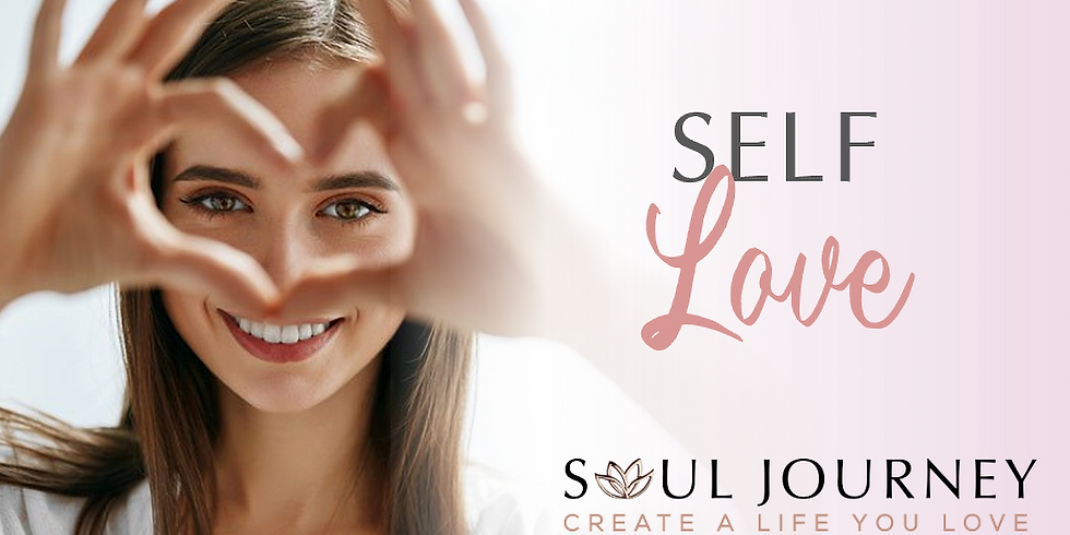 Self Love Yourself - LM
