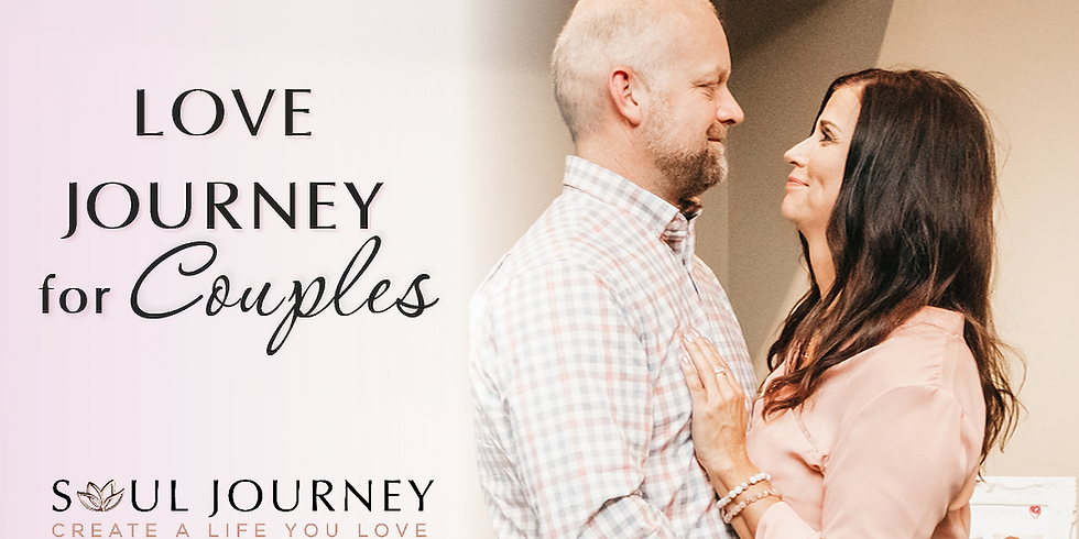 The Love Journey for Couples