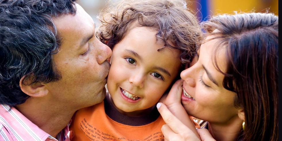 Successful Separation & Co-parenting