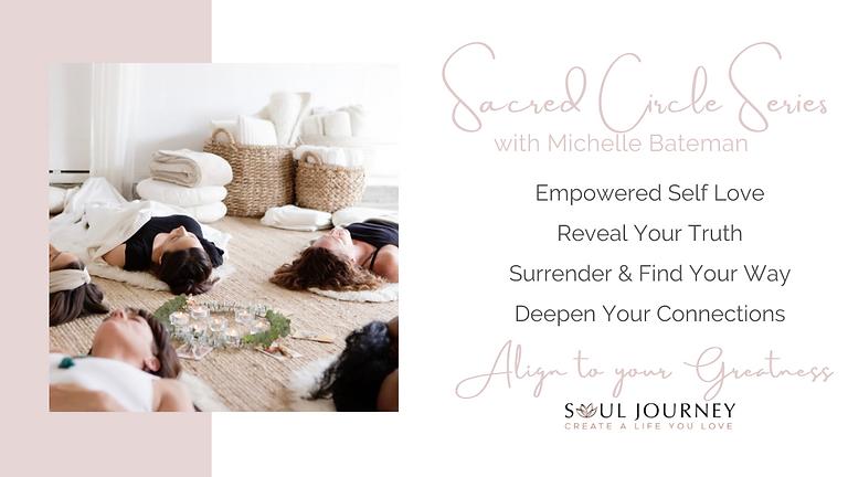 Sacred Circle Series