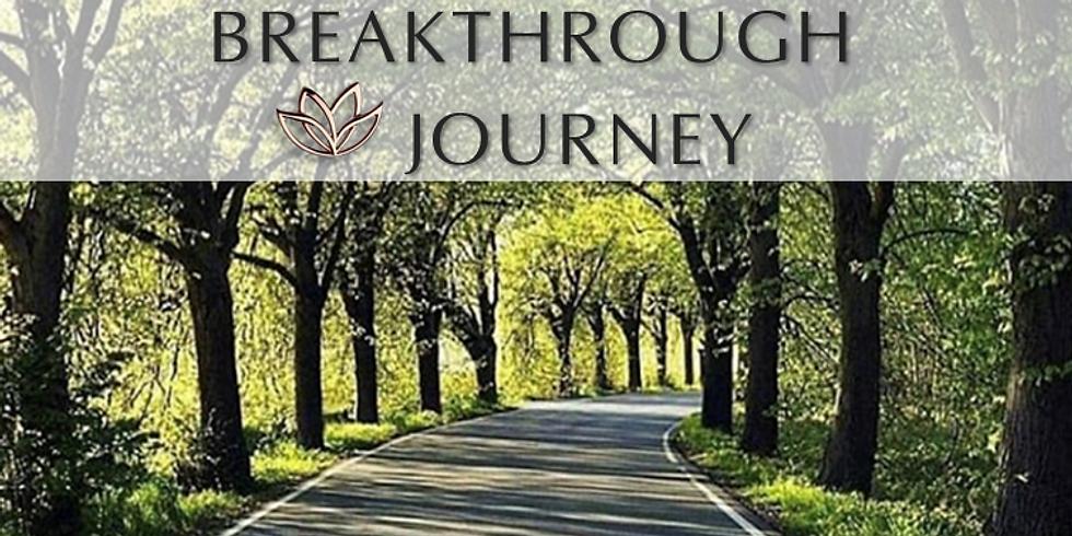 Breakthrough Journey