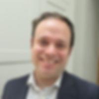 Photo of Peter Merriman