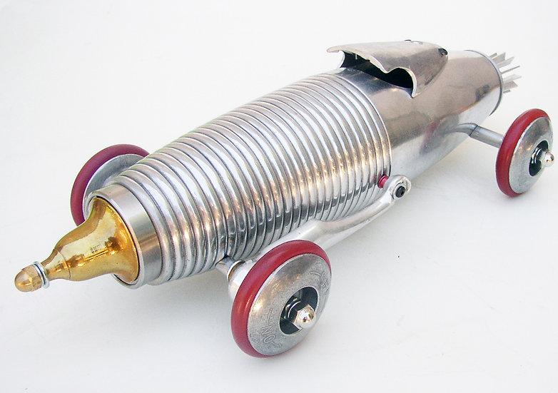 Aluma Rocket