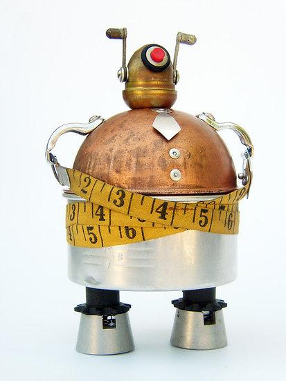 Roboto Robusto