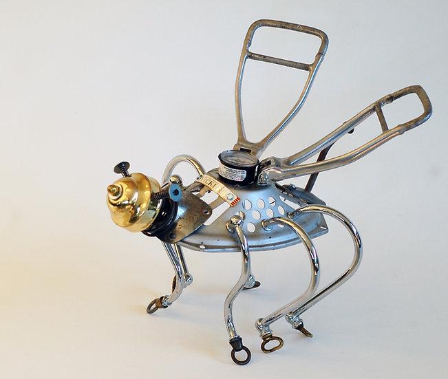 Speaker Bug