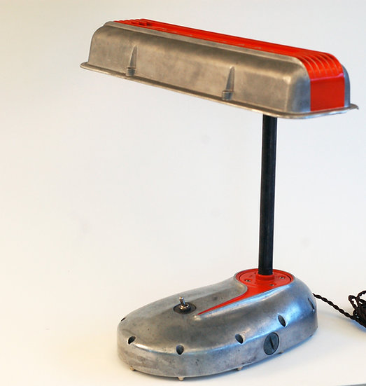 Corvette Lamp