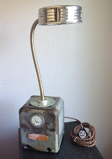 Car Charger Lamp