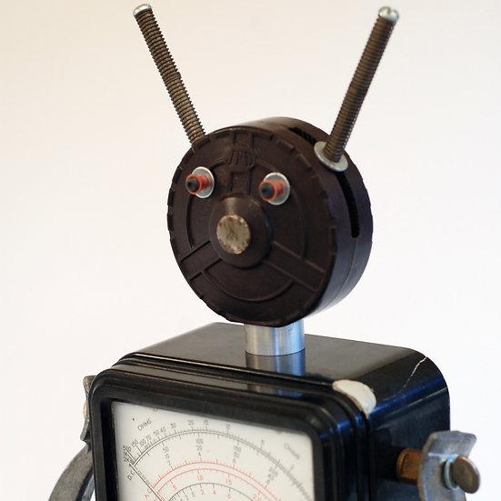 Antenna Bot