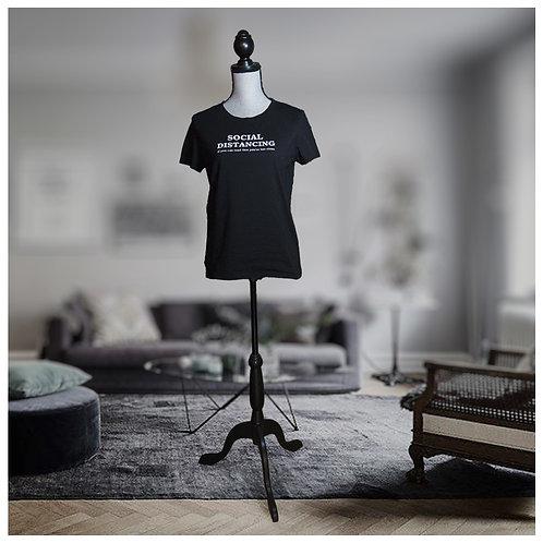 Camiseta Social Distancing