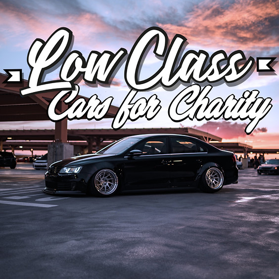 Cars for Charity