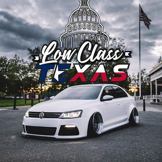 LowClass Texas (cancelled)