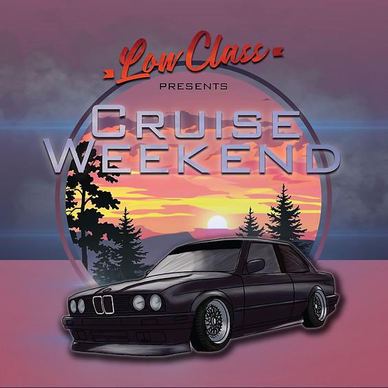 CRUISE WEEKEND