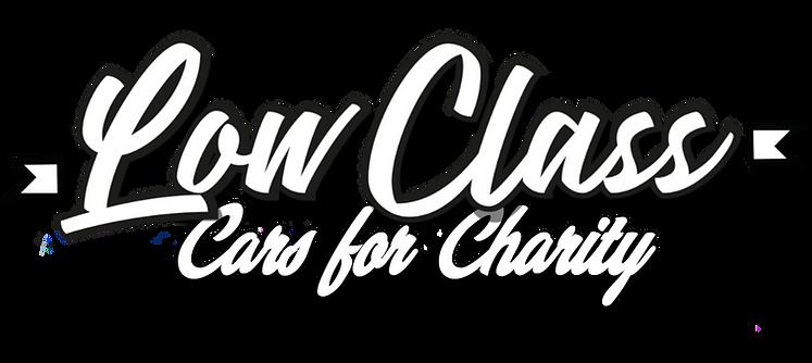 LowClassCars4CharityLogo.png