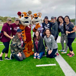 Mighty Tiger Games 2019