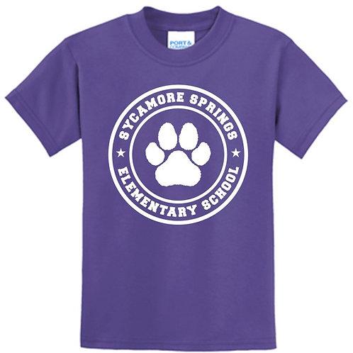 PURPLE Class Shirt