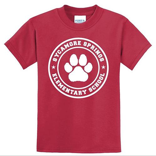 RED Class Shirt