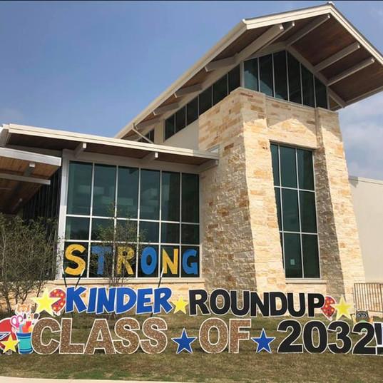 Kinder Roundup 2019
