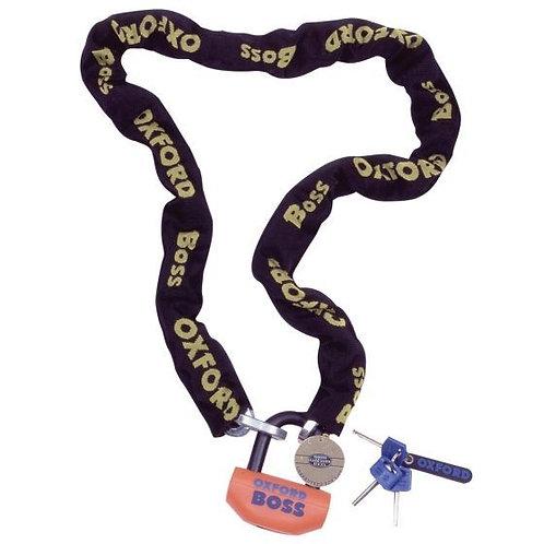 Oxford Boss Chain Lock 2m
