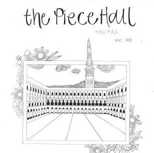 The Piece Hall