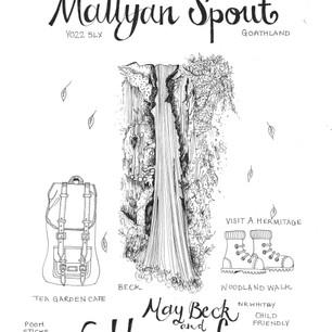 Mallyan Spout