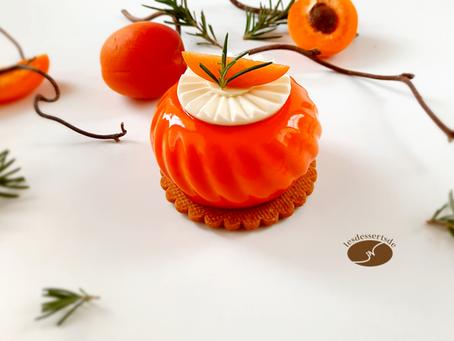 Abricot rosemary