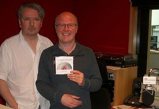 Listen to GJ on interviewed on the BBC