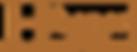 Logo Hibener Encadernações