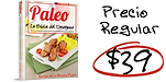 Paleo, the bible of breakfast | Cybelplace