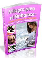 Milagro para el Embarazo | Cybelplace