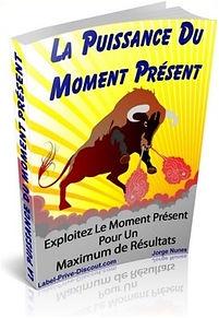 Die Kraft des gegenwärtigen Augenblicks | Cybelplace
