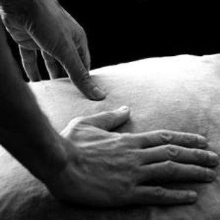 Massage sur mesure 1H30