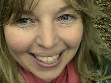 Helen Knott English female voiceover voice actor
