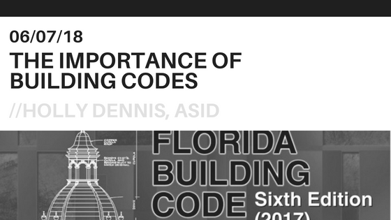 The Importance of Building Codes