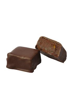 Vegan Fıstıklı & Hindistan Cevizli Çikolata 100gr