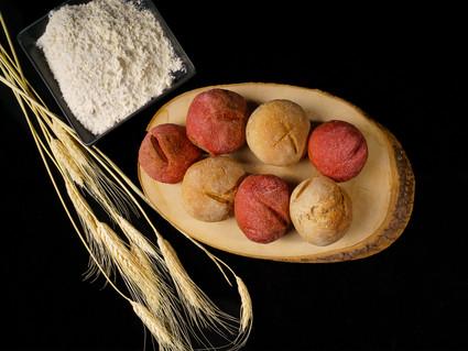 Vegan Tam Buğday Ekmeği