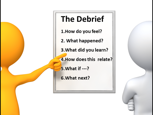 Win or Lose - Learn from the Debrief - #9 Proposal Management Process Improvement Lesson Learned