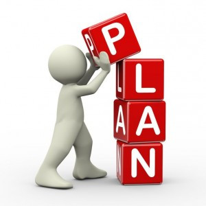 DON'T PANIC! Plan your proposal like a project - #4 Proposal Management Process Lesson Learned