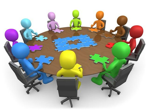 Ground Rules for Stand-Up Meetings - #5 Proposal Management Process Improvement Lesson Learned