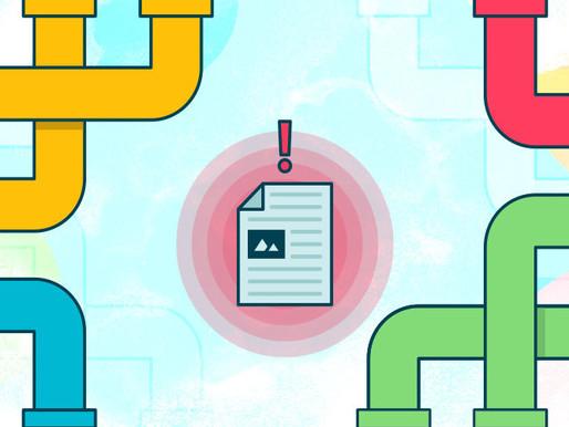 Prevent Technical Data Dumps - #8 Proposal Development Process Improvement Lesson Learned