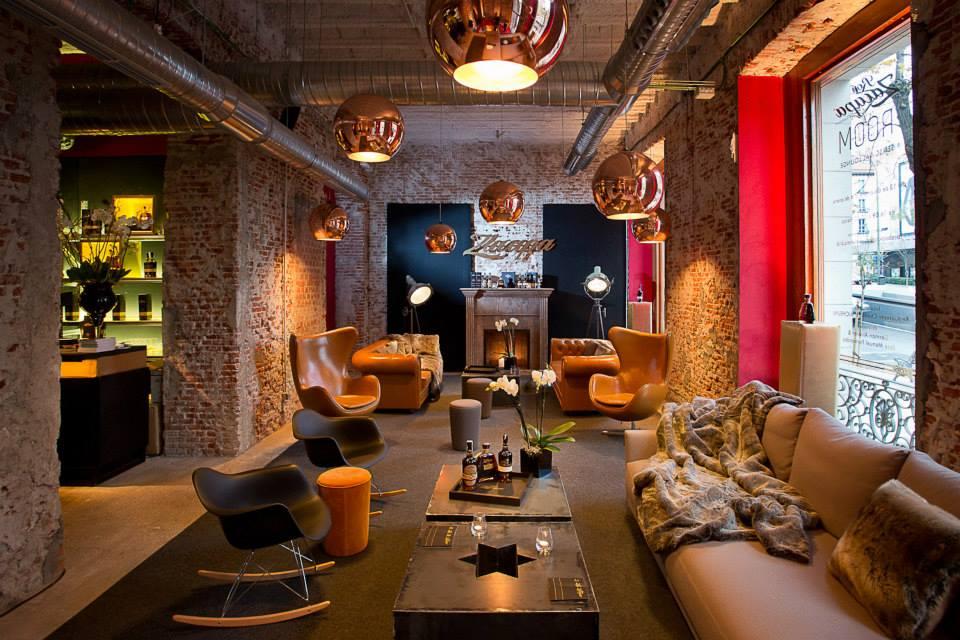 Zacapa Room Madrid