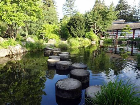 Un petit coin de Japon à Nantes